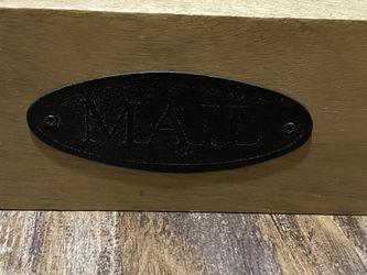 Mail Holder for Sale in Montesano,  WA