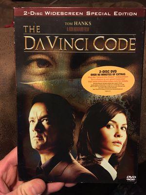 Da Vinci Code for Sale in Midwest City, OK