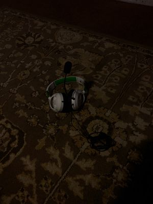 Turtle beach headset xbox one for Sale in Richmond, CA