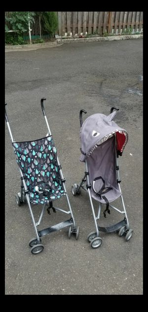 Stroller and baby walks for Sale in Portland, OR