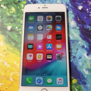 Iphone 6S Plus Unlocked for Sale in Buda, TX