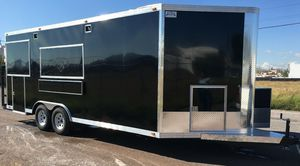 INCREDIBLE 18x 8 BBQ CATERINGTRUCK ff for Sale in Brooklyn, NY