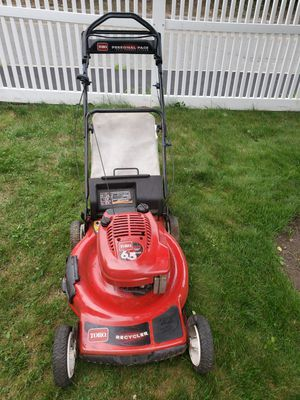 Lawn mower pending for Sale in Revere, MA