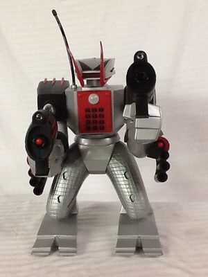 Commandobot 3 MGA entertainment Robot for Sale in Durham, NC