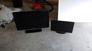 SAMSUNG TV, -LG TV, for Sale in PORT WENTWRTH, GA