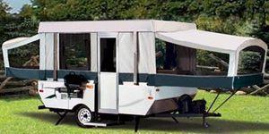 2010 Coleman Yuma Pop Up Camper for Sale in Alva, FL