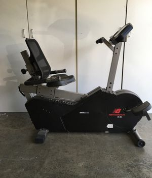 New Balance Exercise Bike for Sale in Riverside, CA