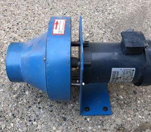 Exhausted motor/fan for Sale in Warren, MI