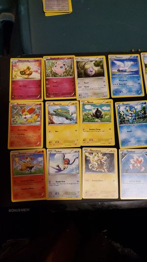 Pokemon cards for Sale in Gresham, OR
