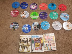 Lot of 21 Nintendo Wii / Wii U Games for Sale in Kennedale, TX