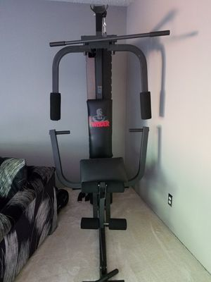 Weider XP 23 home gym for Sale in Cosmopolis, WA