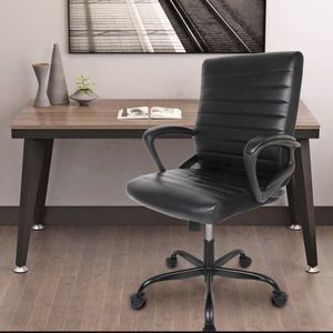 Office Chair, Desk Chair, Ergonomic Bonded Leather Executive Computer Task Chairs for Home Office Conference Room for Sale in City of Industry, CA