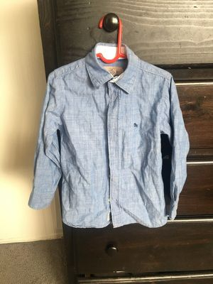 Boys H&M jean shirt for Sale in Compton, CA