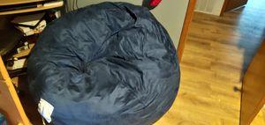 5 ft new bean bag chair for Sale in Mountlake Terrace, WA