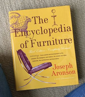The Encyclopedia of Furniture for Sale in Los Angeles, CA