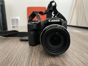 Canon power shot SX510 HS WIFI for Sale in Seattle, WA
