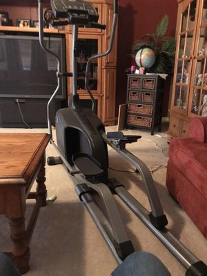 Elliptical for sale..$125 or BO for Sale in Joliet, IL