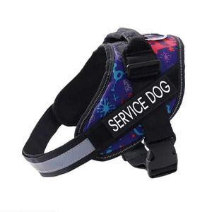 Service Dog Harness Night Vest for Sale in Hudson, FL