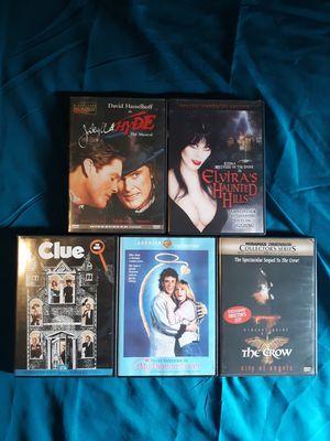Random DVDs #1 for Sale in Carmi, IL