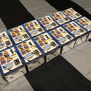 2020 Panini Contenders Draft Picks Basketball - Booster Box for Sale in Naples, FL