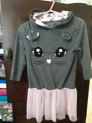 Kitty dress with hoodie for Sale in North Palm Beach, FL