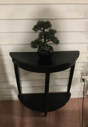 Console table for Sale in Pembroke Pines, FL
