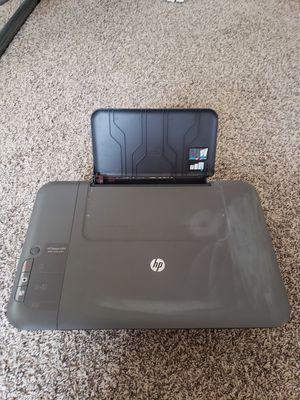 Hp printer/scanner for Sale in West Park, FL