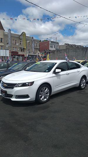 Chevy Impala LT for Sale in Irvington, NJ