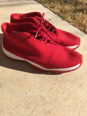 Size 13 Jordan future lows for Sale in Dallas, TX
