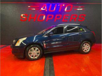 2010 Cadillac Srx for Sale in Yakima,  WA