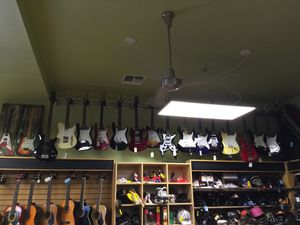 Different Types of Guitars Different Prices for Sale in Matawan, NJ