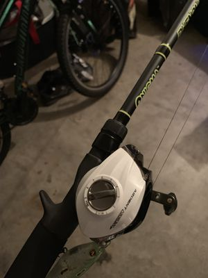 Bass Fishing Rod and Reel for Sale in Elk Grove, CA