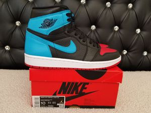 "Jordan ""UNC TO CHI"" 1s for Sale in Pasadena, CA"