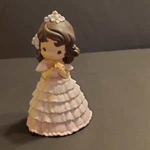 PRECIOUS MOMENTS VAYA CON DIOS (TO GO WITH GOD) ENESCO 1994 #531146 FIGURINE. for Sale in San Jose, CA