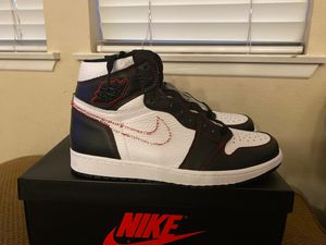 Air Jordan Retro 1 High Og Defiant for Sale in Irvine, CA