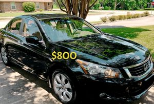 ⚡️🔥⚡️$8OO Up for sale 2OO9 Honda Accord Clean title URGENT!!!⚡️🔥⚡️ for Sale in Grand Rapids, MI