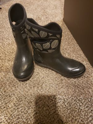 Womens Bogs size 9 for Sale in Tacoma, WA