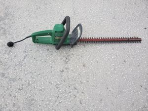 Weed eater electric for Sale in NEW PRT RCHY, FL