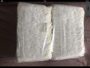 Pampers size 1 (diapers) for Sale in Yonkers, NY