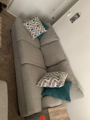 Sofa, Love Seat, Ottoman set for Sale in Northfield, OH
