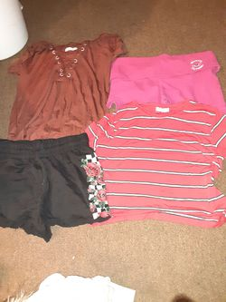 Clothes and shoes for Sale in Lock Haven,  PA