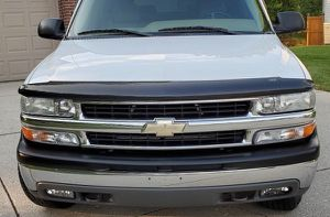 Everything is fully functional - SUV CHEVY TAHOE 03 NO accidents for Sale in West Valley City, UT