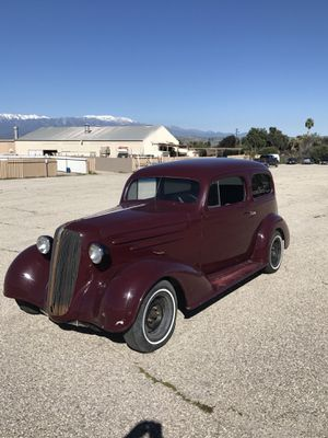 1936 Chevy master deluxe for Sale in Temecula, CA - OfferUp
