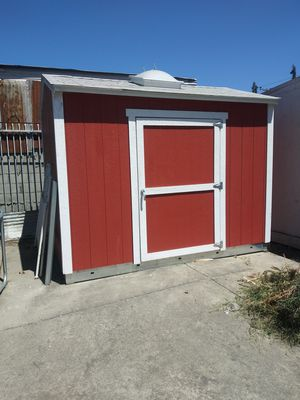 Tuff shed for Sale in Oakland, CA