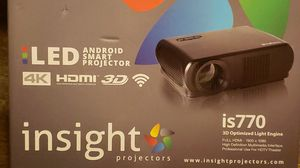Insight is770 led for Sale in Washington, DC
