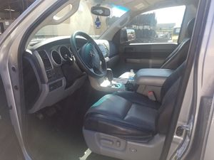 2012 Toyota tundra for Sale in Arlington, TX