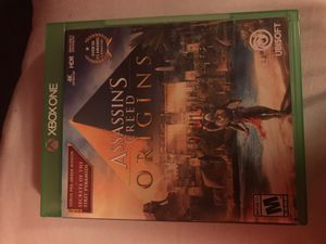 Assassins Creed Origins for Sale in Portland, OR