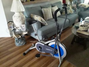 Weslo exercise bike for Sale in Clearwater, FL