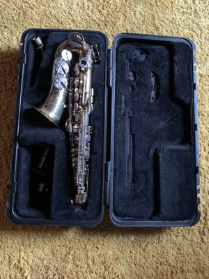 BUNDY Saxophone for Sale in Milford, MA