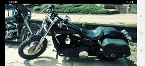 2009 Harley Davidson street bob for Sale in Larksville, PA